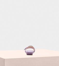 Madelina Flat Lilac