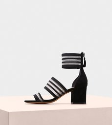 Shadow Sandal 60 Block Black