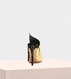 Margot 100 Black-Oro