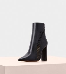 Esma Boot 100 Baby Calf Black