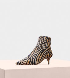 Ankle Boot 50 Pony Lux Tiger