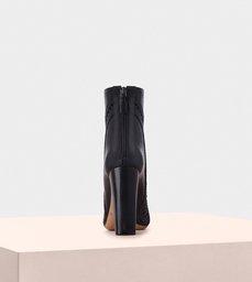 Esma Boot 100 Baby Calf Black