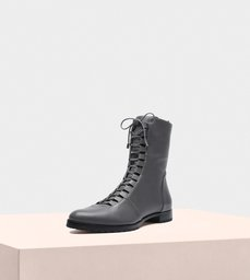 Evelyn Combat Boot Cement