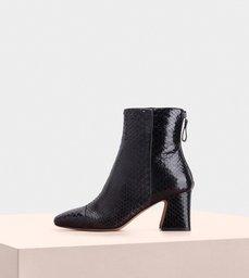 Boot Correla 60 Pony Python Black