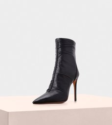 SUSANA BOOT 100 NAPPA BLACK