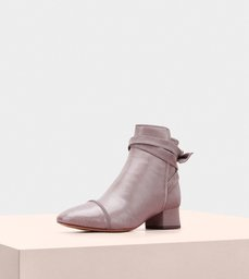 CATHRINE 40 BABY CALF TAUPE