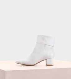 Boot Corela 60 Nappa White