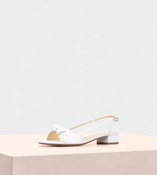 Clarita Slingback 30 Leather