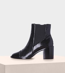 Margareth Boot Black