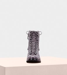 Combat Boot Crocco Cement