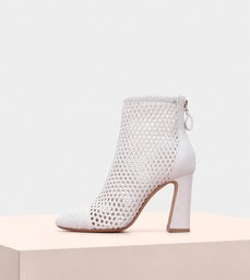 BOOT BABY CALF WHITE